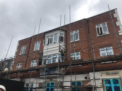 bj scaffold services